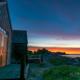 Doggett Fish House Sunrise
