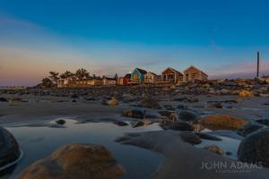 North Hampton SB Sunrise
