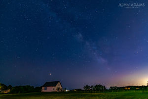 Runnymeade Milky Way