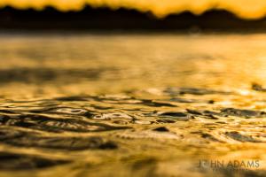 Sawyers Water Glow
