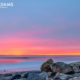 Soft Sunrise Wave