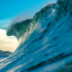 Wave Curl